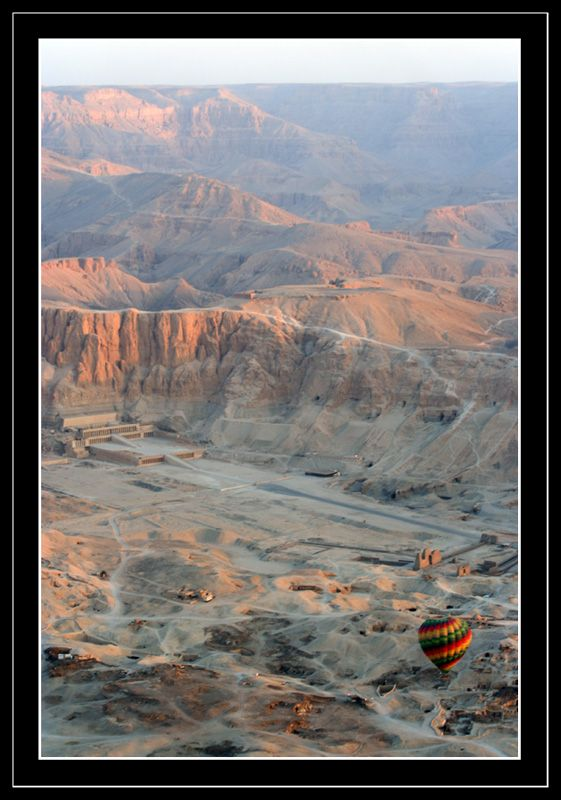 Temple of Hachepsut by yas-karInteresting Places