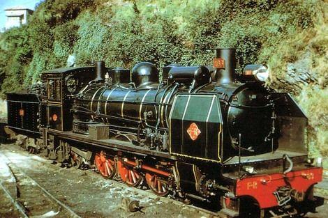 tren La Robla