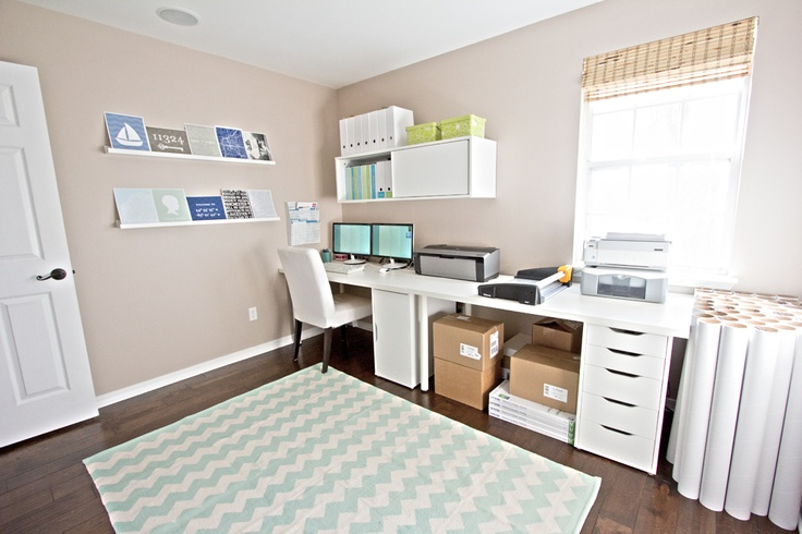 Happy Home Office Ideas: 17 Best Ideas About Mint Paint Colors On Pinterest