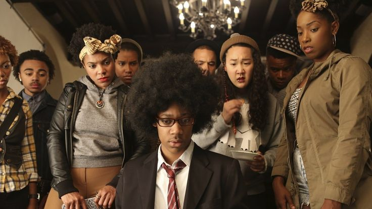 24 Movies You Probably Missed This Year, But Should Totally See (via Buzzfeed) // 5. Dear White People