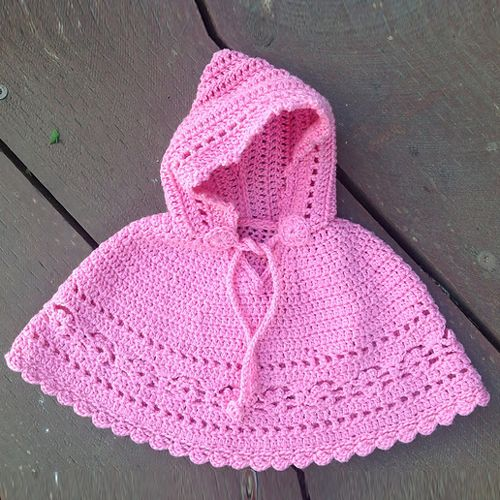 25+ best ideas about Baby poncho on Pinterest Girls poncho, Crochet baby po...