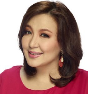 Sharon Cuneta says she meant nothing of lalaking -lalaki remark
