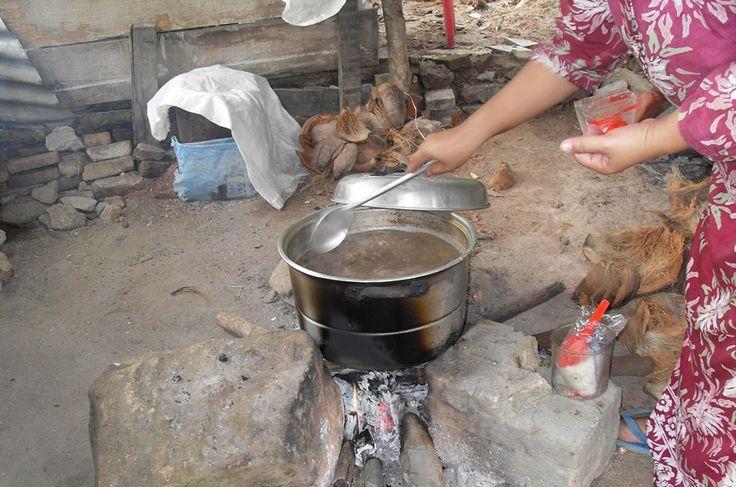 traveller's cook