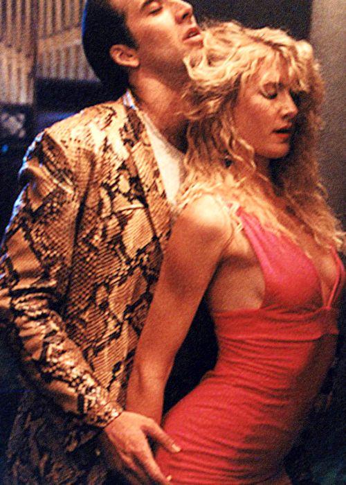 Sailor & Lula David LYNCH a su révéler cette actrice Laura DERN ( elle a joué dans jurassik park I )