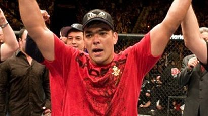 Lyoto Machida Interview