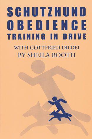Leerburg | Schutzhund Obedience Training in Drive