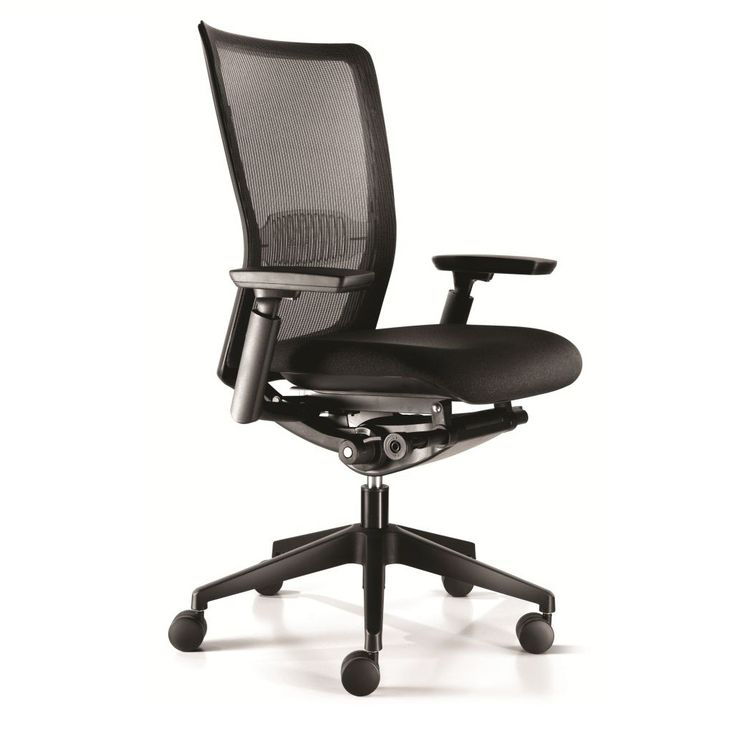 Headlines Soft Mesh Executive Chair