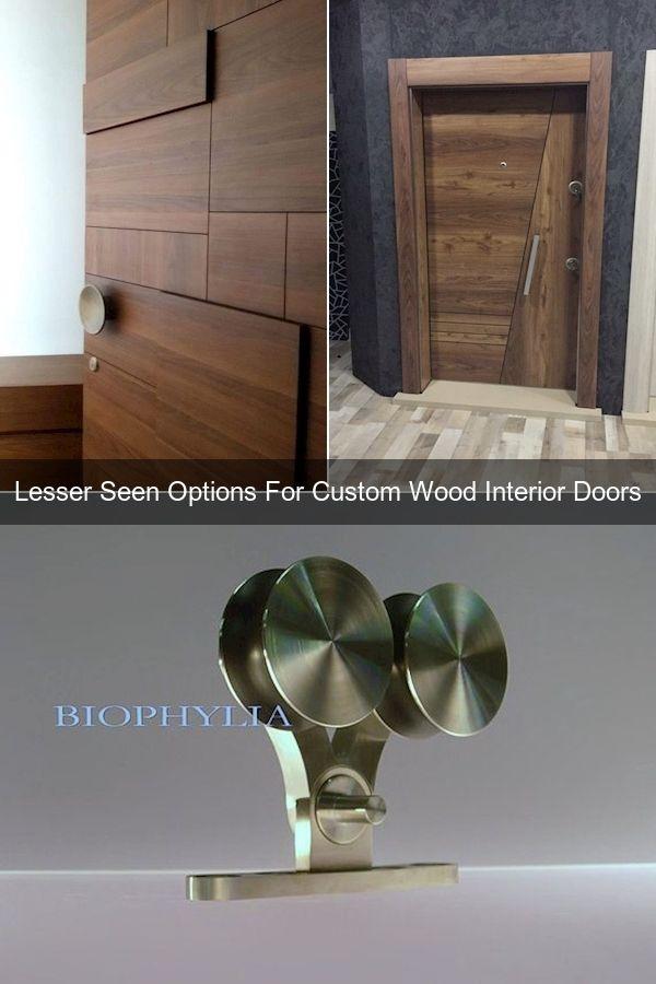 Hardwood Interior Doors Wooden Inside Doors Solid Bedroom Doors Interior French Doors Lowes Closet Doors Prehung Interior Glass Panel Doors In 2020 With Images