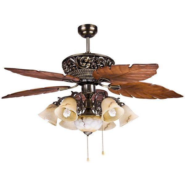 17 Best Images About Tropical Ceiling Fans With Lights On: Tropical Ceiling Fans With Light