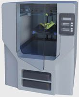 FDM - Fused Deposition Modeling - 3D-printing