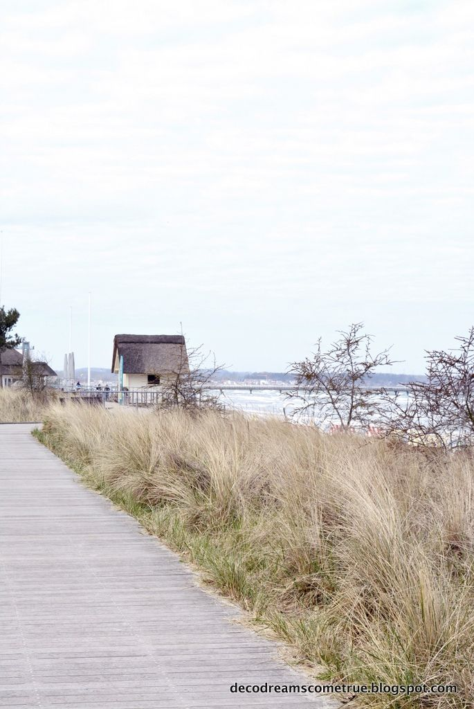 Dreams Come True: Ostsee-Scharbeutz