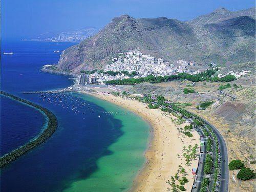 Tenerife Landscapes.