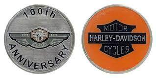 Free Harley Davidson Stickers Freebie