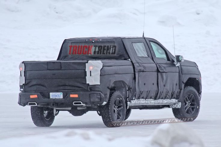 2019 Chevy Silverado Hd Price and Release date