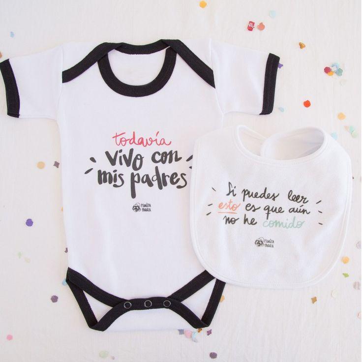 Pedrita Parker, diseños de productos infantiles que molan. Olvídate de prendas aburridas para niños y viste a tu hijo con ropa más original y gamberra.