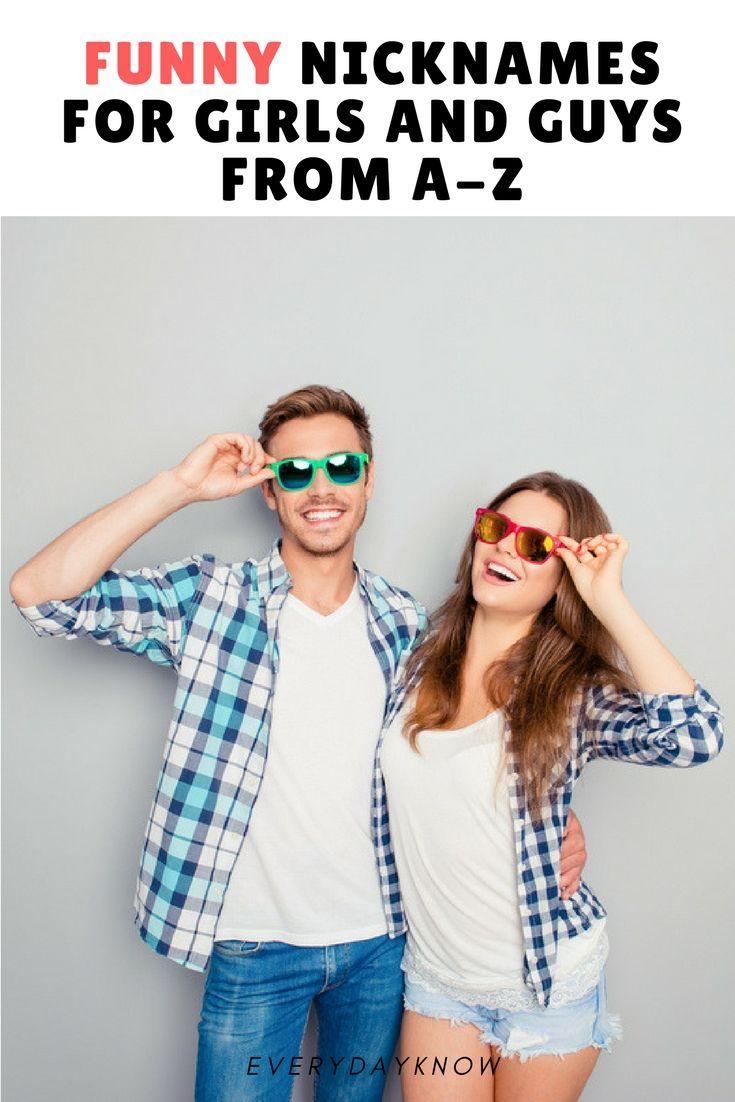 25+ bästa Funny nicknames idéerna på Pinterest | Sarkasm ...