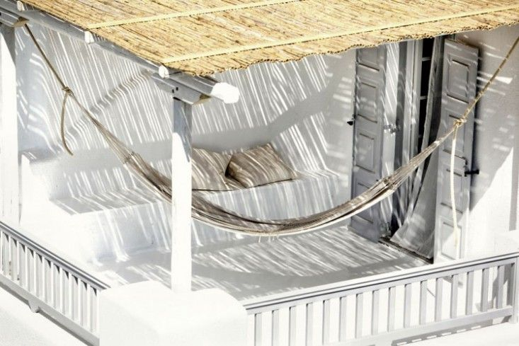 San Giorgio Mykonos Bamboo canopy: http://www.gardenista.com/posts/steal-this-look-greek-bamboo-canopy