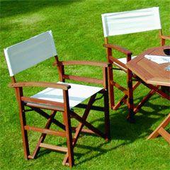 safari stoelen