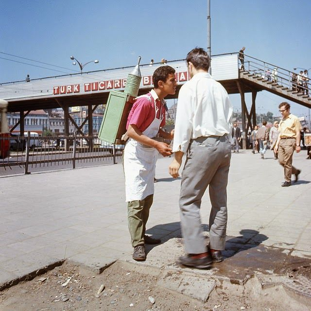 vintage everyday: Beautiful Pictures of Turkey in 1971
