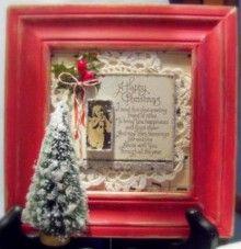 17 Fun and Fabulous Homemade Christmas Gifts!