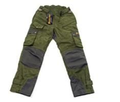 Stealth Gear Extreme Trousers 2n Forest Green S-32