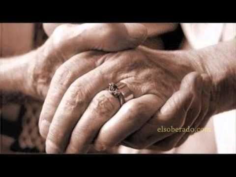 Ten esperanza - Vicente Aleixandre de viva voz. - YouTube