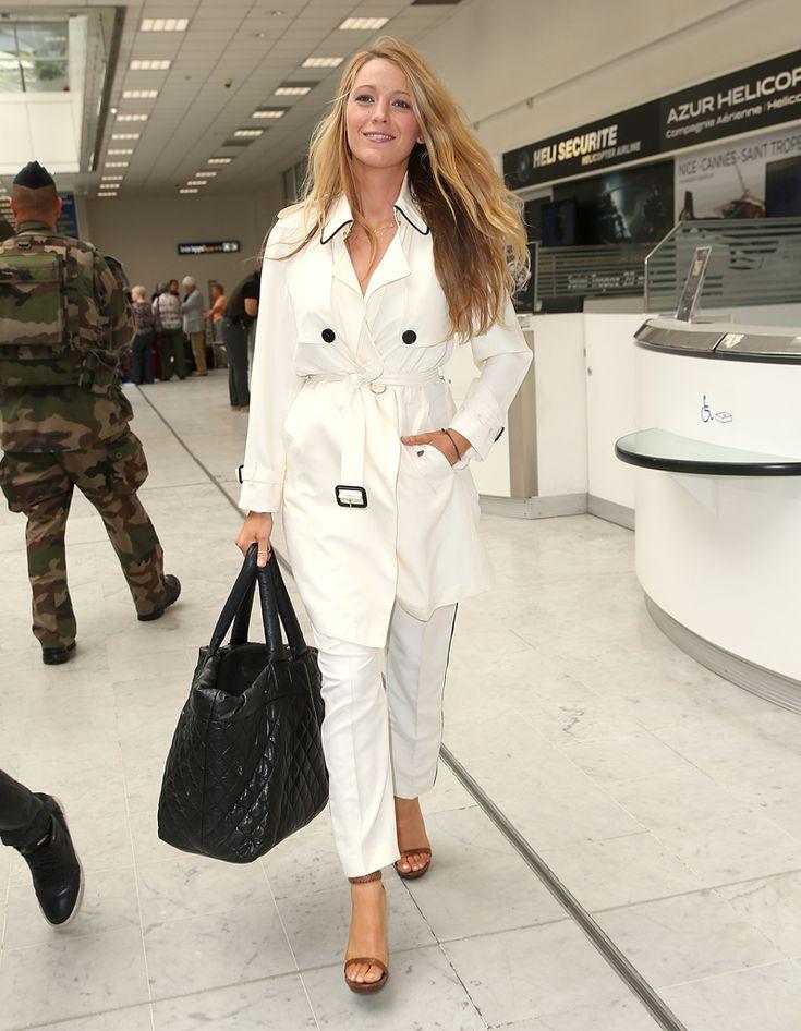 Cannes 2016: les premières stars sont arrivées sur la Croisette! - Elle