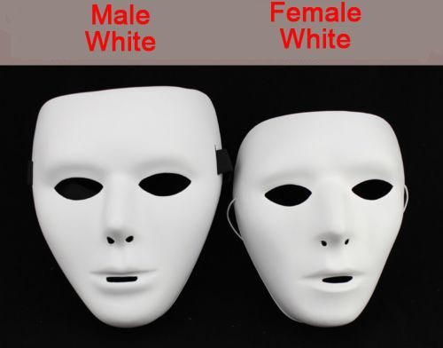 Free shipping, $5.84/Piece:buy wholesale 2014 time-limited pvc white adults horror full face new ghost trot hip-hop mask masked for party club dancing wholesale from DHgate.com,get worldwide delivery and buyer protection service.
