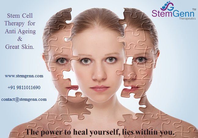 Anti Ageing Treatment