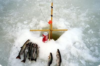 1000 images about ice fishing on pinterest waterproof for Ice fishing maine