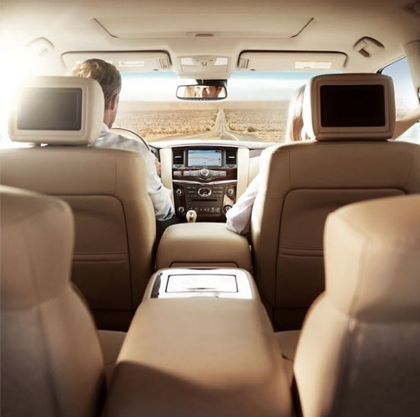 2012 Infiniti Qx Interior: 39 Best 2014 Infiniti Qx80 Images On Pinterest