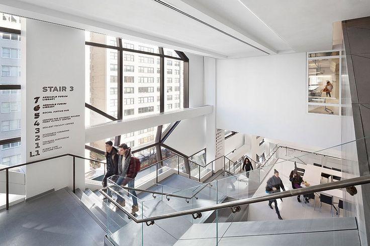 Som ArchitectureInterior Design MagazineNew York CityThe. Inspiration Ideas Interior  Design School Nyc ...