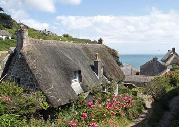 irish countryside cottages - Google Search