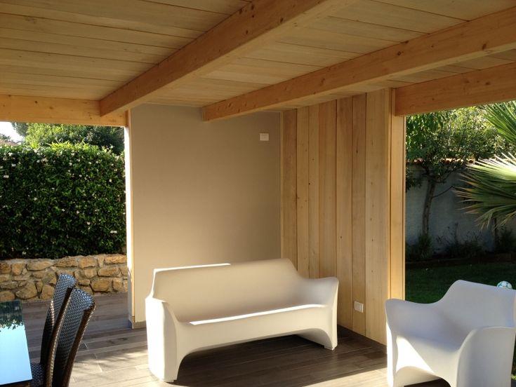 Casa prefabbricata in legno - Massa Carrara | Jove Spa