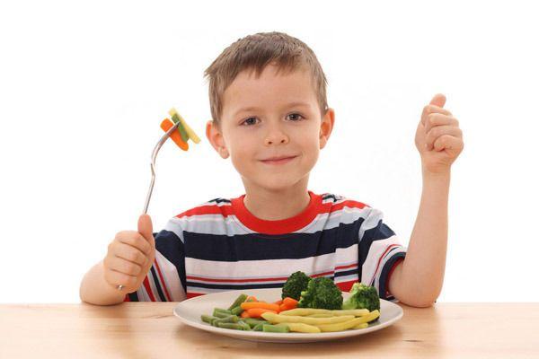 Libri sull'alimentazione per bambini da 5 a 8 anni - Educazione alimentare per mangiare sano - 02