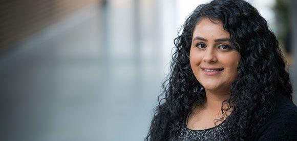 Meet Maliha Jat, B.A.Sc. '15, Chemical and Biological Engineering #UBCAPSCstars
