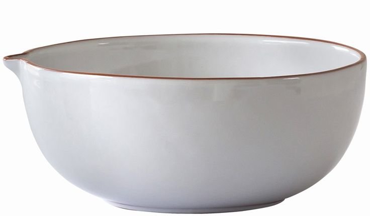 #Weylandts #Entertaining  Terracotta Salad Bowl a must for lunch
