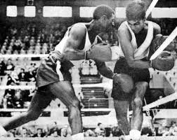 Juan Evangelista Venegas (June 2, 1929 - 1980s) was a Puerto Rican boxer notable for winning Puerto Rico's first Olympic medal. http://www.elnuevodia.com/: