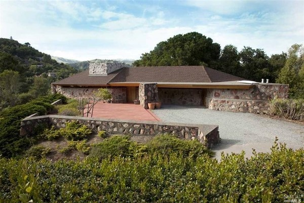 172 Best Marin County Architecture Images On Pinterest