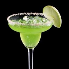 Every hour is happy hour with our rockin' margarita. It's not shaken. It's not stirred. But it is blended to perfection. That which doesn't tequila will only make your stronger. Drink up!