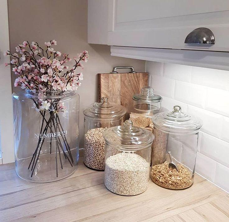 # Meubles de cuisine # Idées La décoration du poteau est apparue en premier sur les idées d'appartement. #Dek …   – fantastico