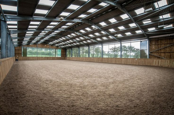 Andrew Hoy unveils stunning new yard | Horse and Country TV