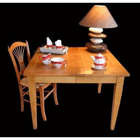 tables contemporaine