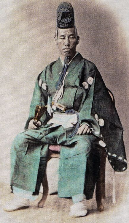 "wiki: ""Tokugawa Yoshinobu was the 15th and last shogun of the Tokugawa shogunate of Japan. He was part of a movement which aimed to reform t..."
