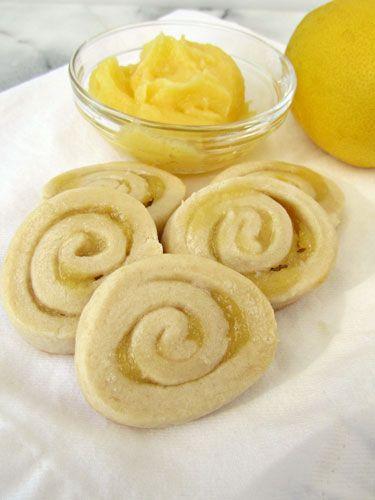 how to make lemon pie with maria cookies