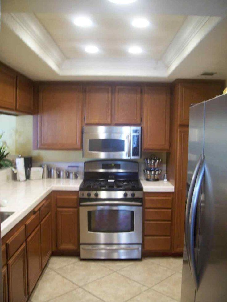 New best overhead kitchen lighting at xx12.info