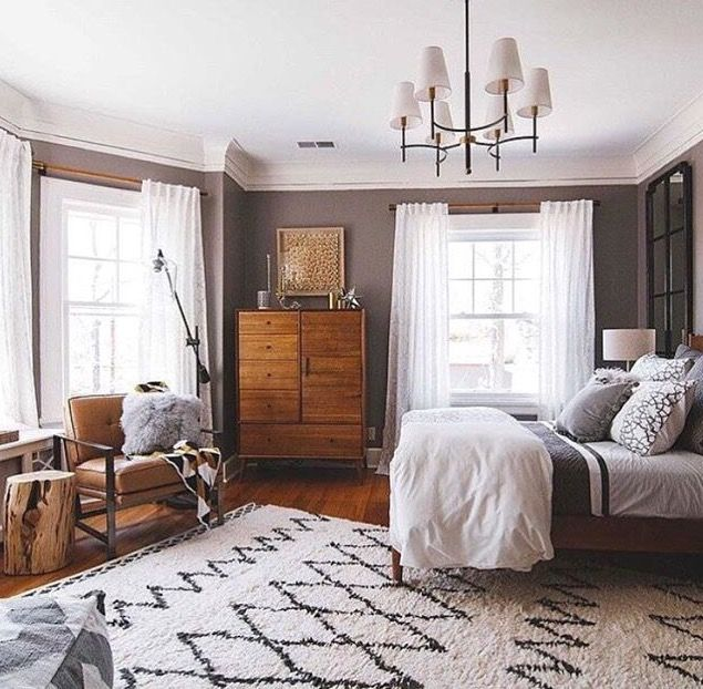 Mid century bedroom furniture  bedding  rug  unique lighting and more from  west elm       Please save this pin            Because for real estate  investing. 1000  images about Home Sweet Home on Pinterest   Urban outfitters