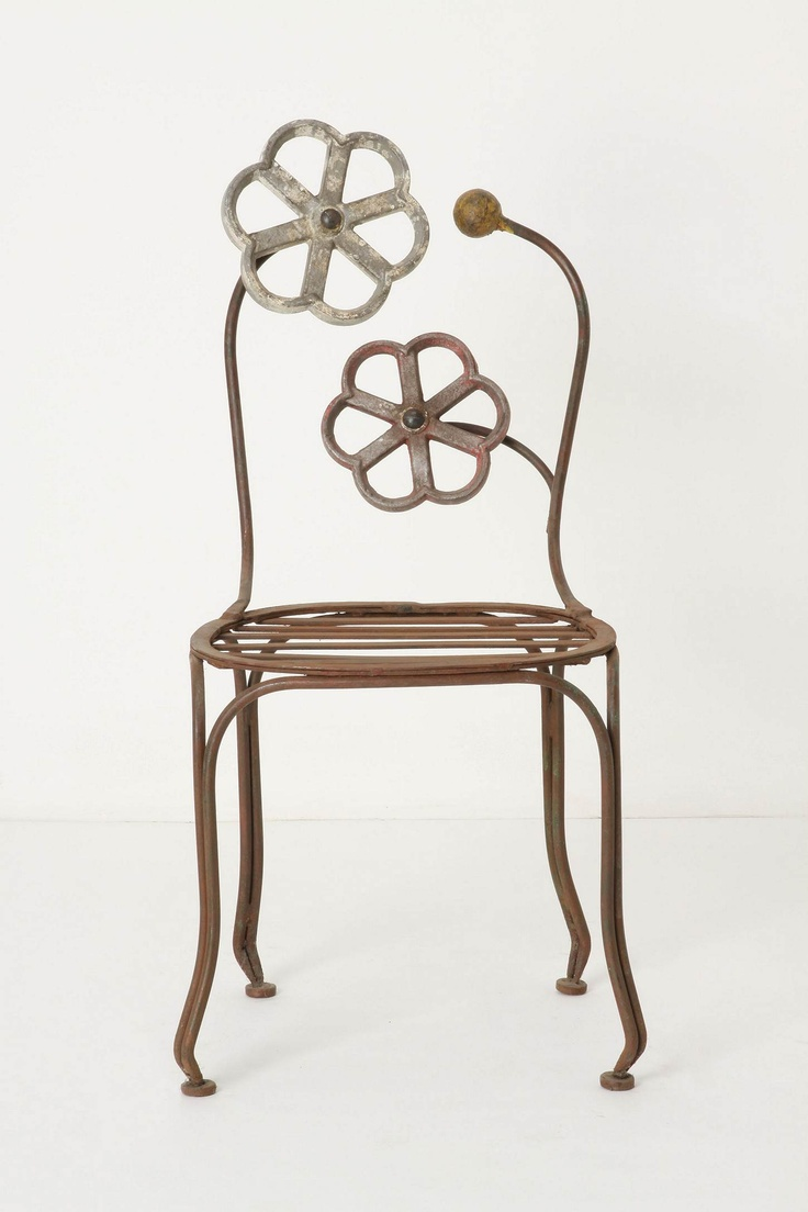 Cool wooden chair designs - Funky Fresh Chair