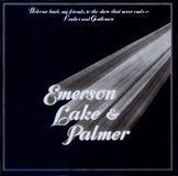 Welcome Back My Friends to the Show That Never Ends: Ladies & Gentlemen, Emerson Lake & Palmer [LP] - Vinyl, 31450096