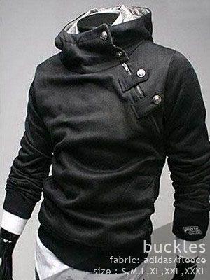 Buckles Hoodie Jaket bhn Adidas S,M,L,XL @215